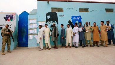 Afghanistan presidential election: All the latest updates - Aljazeera.com