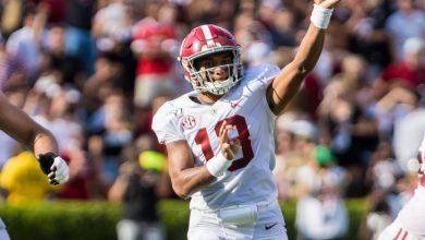 Alabama vs. South Carolina score: No. 2 Crimson Tide pull away late for key road win - CBS Sports