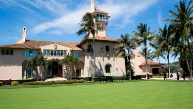 Army Officer Assigned to Mar-a-Lago Sentenced for Lying in Child Pornography Case - The New York Times