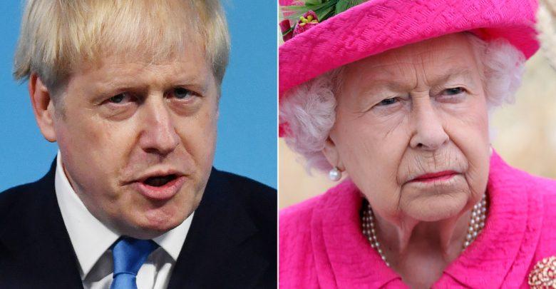 Boris Johnson says he didn't lie to the Queen - CNN International