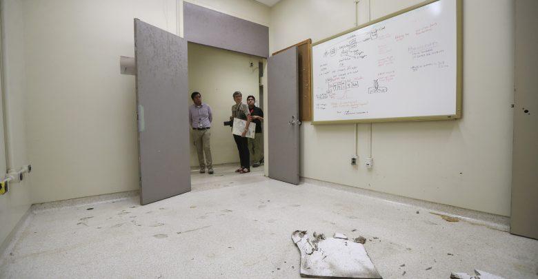 NASA says 1969 moon landing lab to be demolished next year - Fox News