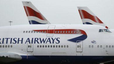Qantas passengers to be hit by British Airways pilot strike - Traveller