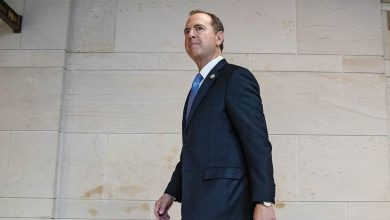 Watch live: Rep. Schiff speaks after briefing on whistleblower - NBCNews.com