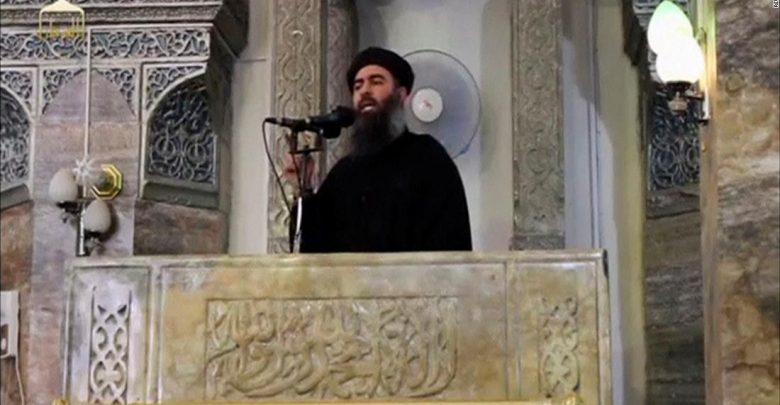 How ISIS leader Abu Bakr al-Baghdadi became a feared preacher of hate - CNN