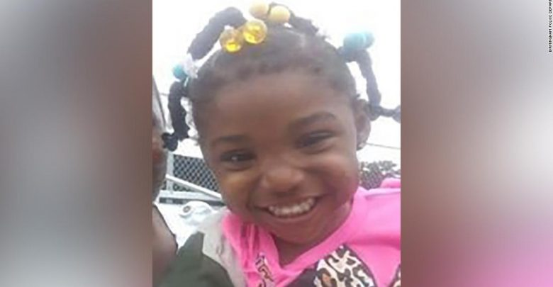 Kidnapped from a birthday party and killed, 'Cupcake' McKinney to be laid to rest in Birmingham, Alabama - CNN