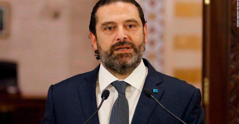 Lebanon's Hariri resigns after nearly two weeks of nationwide protests - CNN