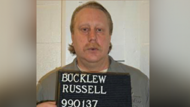 Missouri execution today: Russell Bucklew executed for 1996 crime spree, despite concerns over his medical condition - CBS News