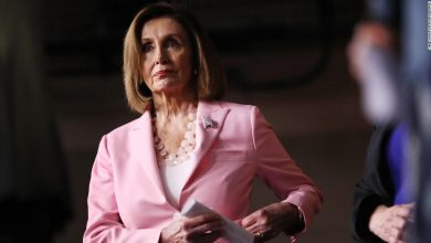 Pelosi gives Republicans what they wanted, and Trump may not thank her - CNN