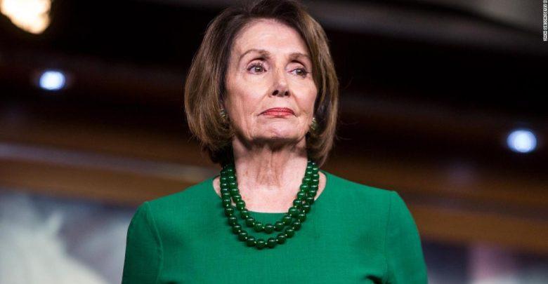 Read: Pelosi sends 'Dear Colleague' letter about voting on impeachment resolution - CNN