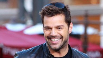 Ricky Martin announces birth of fourth child - Fox News