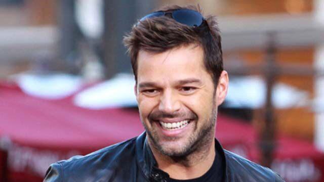 Ricky Martin announces birth of fourth child - Fox News