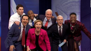 'SNL' takes on CNN's Equality Town Hall with the help of Billy Porter, Woody Harrelson and Lin-Manuel Miranda - CNN